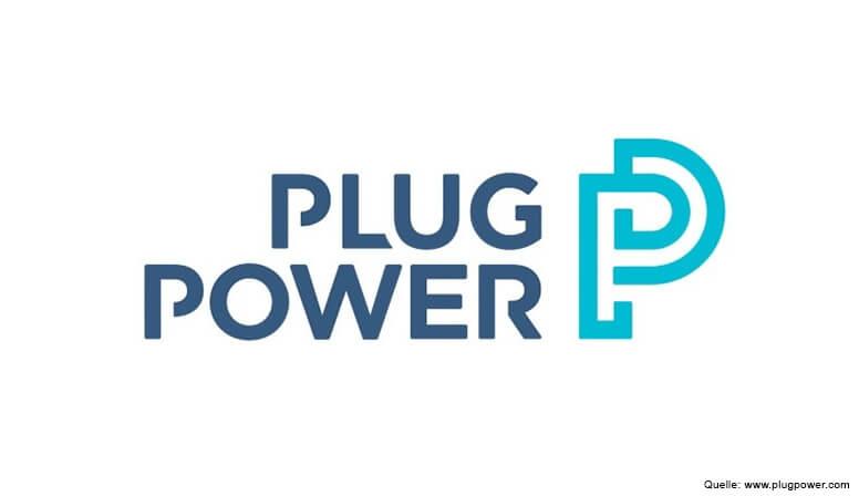 Plug power aktie