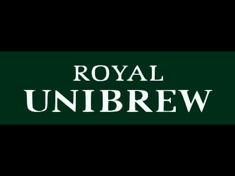 royal unibrew aktie