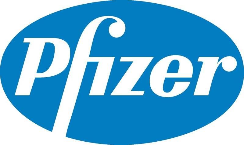 pfizer aktie