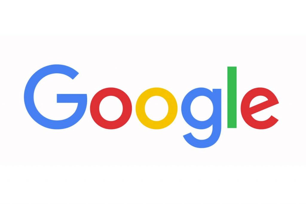 google aktie logo